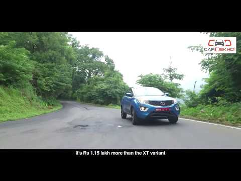 Tata Nexon Variants Explained | Which One To Buy