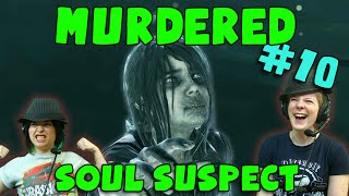 Murdered: Soul Suspect - Sophia's Secret (#10) with Hannah & Kim!