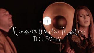 Nemurirea Printre Muritori - Teo Family