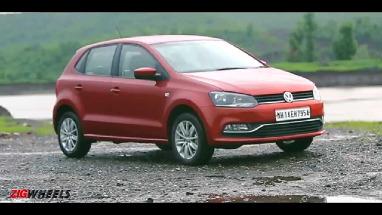 2015 Volkswagen Polo :: Walkaround :: ZigWheels