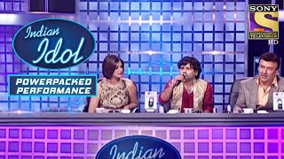 इस Performance पे Judges के है Mixed Opinions | Indian Idol | Power Packed Performance - SETINDIA