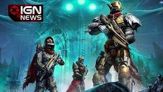 Destiny Patch Makes Fist of Crota Replayable - IGN News
