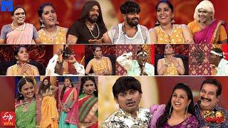 Extra Jabardasth - 9th October 2020 - Extra Jabardasth Latest Promo - Rashmi,Sudigali Sudheer - MALLEMALATV