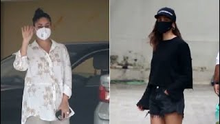 Kareena, Alia And Nora Fatehi's Day Out In Mumbai - NDTV