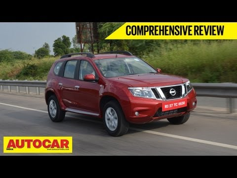 Nissan Terrano | Comprehensive Review