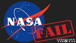 NASA BUSTED! SPACE FAIL