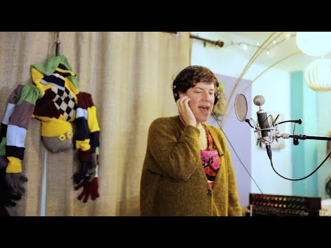 Tune-Yards - I can feel you creep into my private life (Album Trailer)