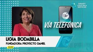 Costa Rica Noticias - Meridiana Jueves 06 Mayo 2021