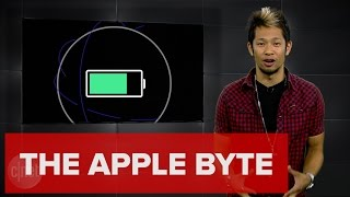Apple's working on wireless charging you can walk with for the iPhone (Apple Byte)