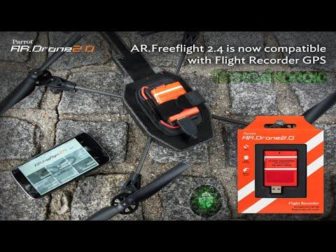 A R  Drone 2 0 Elite Edition la recensione