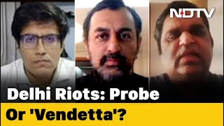 Reality Check | Delhi Violence: 'Political Probe' Amid Pandemic? - NDTV