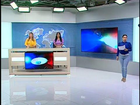 Noticiero Impacto VTV Meridiano del 14 de Septiembre de 2021