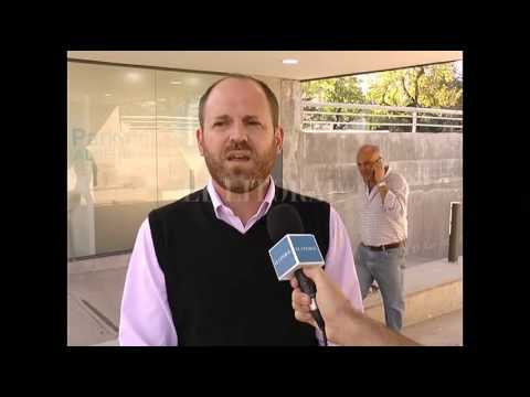 DOS EMPRESAS CLAUSURADAS POR ARROJAR RESIDUOS EN LA V�A PÚBLICA