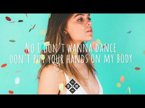 connectYoutube - LIEZA - Don't Make Me Dance (Lyrics) [Schier Remix]