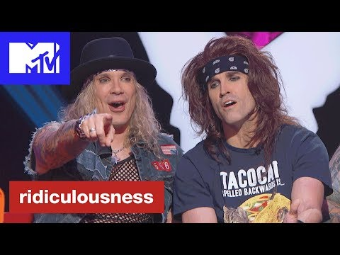 connectYoutube - 'Community Property' Official Sneak Peek | Ridiculousness | MTV