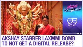Akshay Kumar starrer Laxmmi Bomb to NOT release on a digital platform for THIS reason? - ZOOMDEKHO