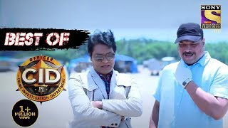 Best of CID (सीआईडी) - The Puzzled Case - Full Episode - SETINDIA