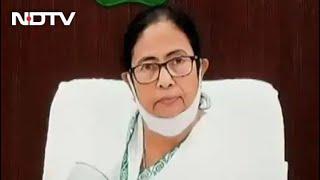 Bengal Sets Up First Panel To Investigate Pegasus Scandal - NDTV
