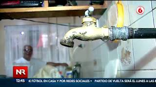 Operadoras de agua corren para entregar dineros cobrados de más