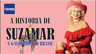 A HISTÓRIA DE SUZAMAR
