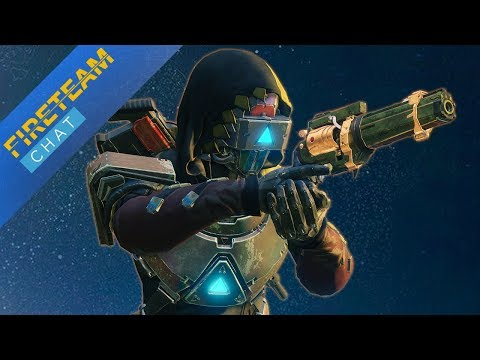connectYoutube - Why Destiny 2's Faction Rally is Borked and How to Fix It - Fireteam Chat Ep. 146 Teaser