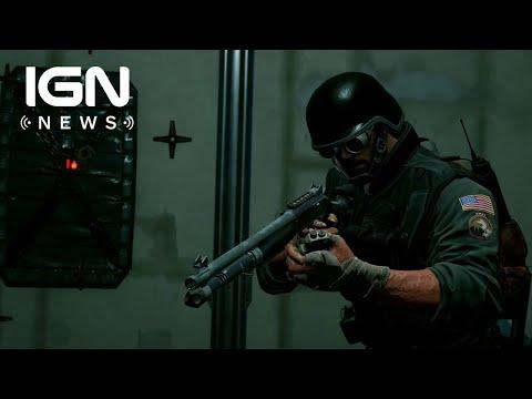 connectYoutube - Ubisoft Addresses Rainbow Six: Siege Meme - IGN News