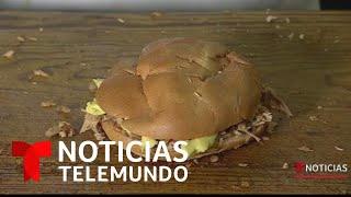 Sabor Latino: Esta es la torta que le puso sabor a la famosa película