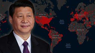 China ganó la tercera guerra mundial y nadie se dio cuenta