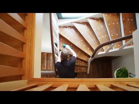 r novation escalier saint maclou m thode de pose tomclip. Black Bedroom Furniture Sets. Home Design Ideas