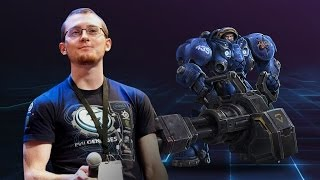 Heroes of the Storm - Tychus Talent Build Guide
