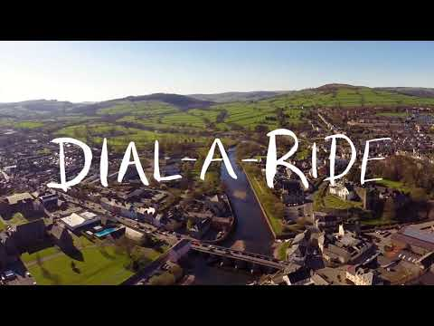 Dial-A-Ride (Amazing People Documentary) - Real Stories Original