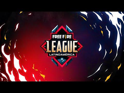 [EN VIVO] Fecha 2 (17-01-2021) - Free Fire League 2021 Apertura