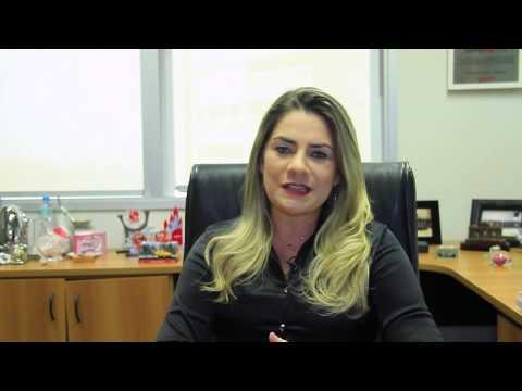 Imagem post: Mulheres que fazem a diferença no mercado de Seguros: Luciana Quintana – Diretora de desempenho comercial – Mapfre