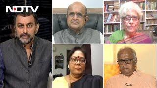 Reality Check: Democracy Deadlocked? - NDTV