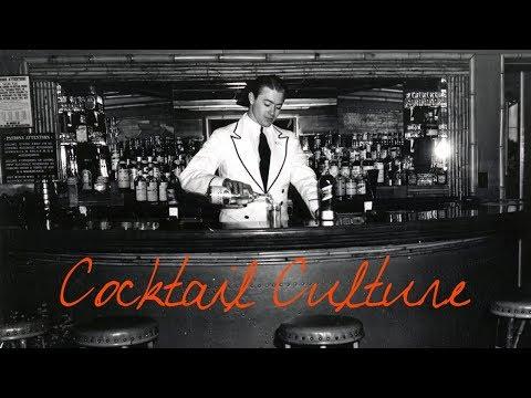 Cocktail Culture ~ Wander List