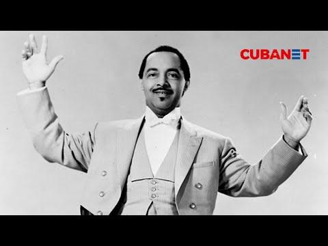 El rey del mambo era cubano y se llamaba Dámaso Pérez Prado