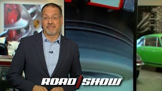 Subscribe to Roadshow on YouTube