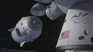 New Gateway Installed onto Space Station on This Week @NASA – August 19, 2016