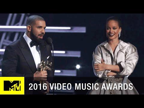 Drake et Rihanna histoire de rencontres