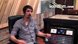Apogee Digital Symphony I/O Converter System Review