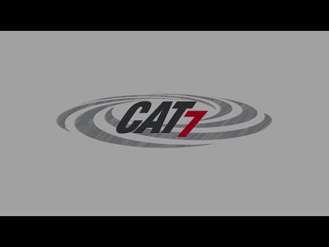 2017 Marucci CAT 7 Senior League Baseball Bat: MSBC75