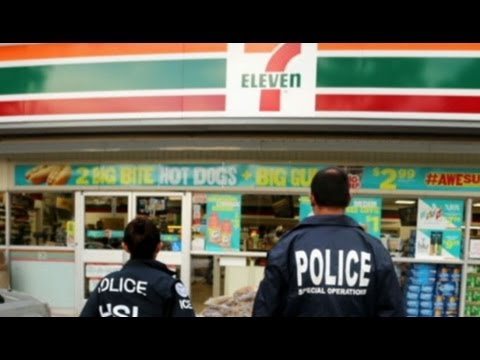 7-11 Franchise Store Owners Accused of Worker Exploitation