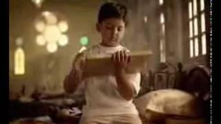 video of Rakhi Gifts Cadbury ad
