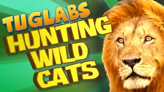 TUG - Hunting Wild Cats