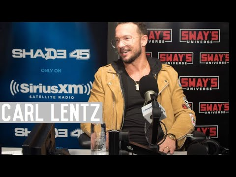 """connectYoutube - Carl Lentz Talks Helping Justin Bieber Get His Life on Track + New Book """"Own The Moment"""""""
