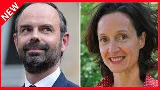 ?  Édouard Philippe quitte Matignon: sa nouvelle vie avec Edith Chabre