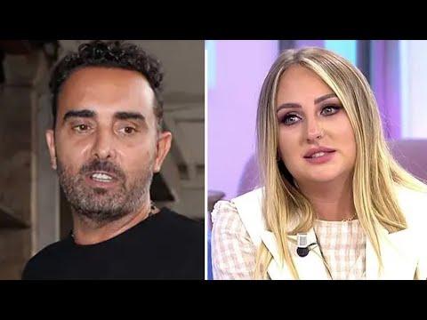 Demanda millonaria de Fidel Albiac y Rocío Carrasco y cancelación de Carlota Corredera en telecinco
