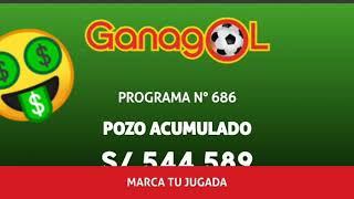 Ganagol 686