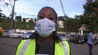 St. Ann Health Department Urges COVID -19 Public Adherence | News | CVMTV