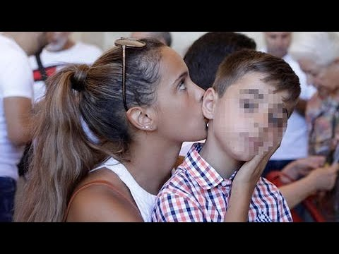 El Hermano de Gloria Camila Ajeno a la Gravedad de su Padre. ¿Por Qué